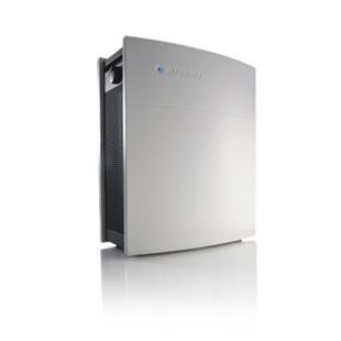 布鲁雅尔(Blueair)301空气净化器,安静的空气净化伙伴,每秒释放300万个负氧离子