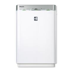 大金空气净化器家用除甲醛杀菌加湿机除pm2.5烟尘MCK57LMV2经典款