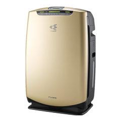 大金空气净化器家用除甲醛杀菌加湿除pm2.5烟尘MCK38RV2C全能款