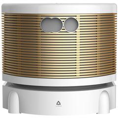 亚都KJG130A空气净化器 负氧离子除烟除尘除异味PM2.5