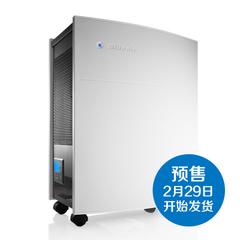 预售 Blueair/布鲁雅尔 550E智能控制空气净化器 除雾霾PM2.5甲醛