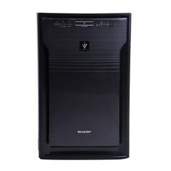 夏普空气净化器家用FU-A420S-B除甲醛PM2.5烟粉尘雾霾 原装进口
