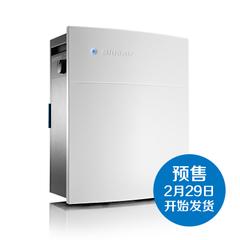 预售 Blueair/布鲁雅尔 空气净化器家用 除甲醛 PM2.5 203 Slim