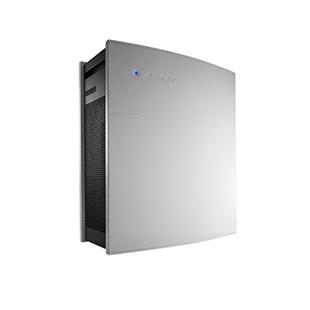 布鲁雅尔(Blueair)450E空气净化器-独特冷触媒精华持久高效去除98%甲醛