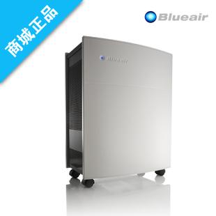 布鲁雅尔(Blueair)510B空气净化器,采用SurroundAirTM(环绕空气)系统