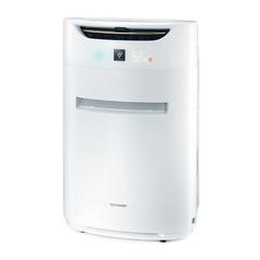 夏普空气净化器家用杀菌除甲醛异味烟尘除PM2.5加湿KI-CE60-W