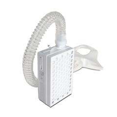 远大移动肺保 便携式穿戴式空气净化器 空气净化机 户外 FB1