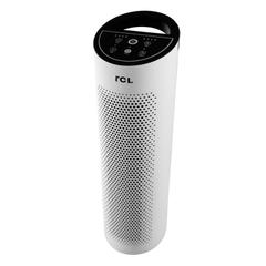 TCL空气净化器TKJ-F200F家用卧室静音氧除甲醛雾霾烟味尘PM2.5
