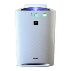 夏普空气净化器KC-CD30-W家用除甲醛除PM2.5洁净环境