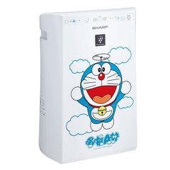 夏普空气净化器家用PM2.5除甲醛杀菌除烟尘防雾霾加湿KC-GD10-DM
