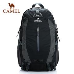 【热销1万个】骆驼户外登山包50L旅行双肩包骑行跑步运动背包男女