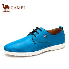 Camel 骆驼男鞋 潮流休闲鞋 春季潮鞋男士休闲皮鞋男士休闲鞋子
