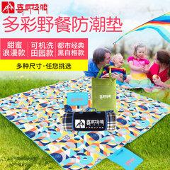 喜马拉雅野餐垫户外便携超轻可折叠春游垫子野餐垫隔潮垫草地垫子