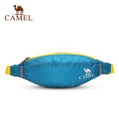 【热销1.9万件】骆驼户外腰包 1.5L男女跑步运动休闲通用多功能包