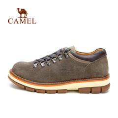 【断码清仓】CAMEL骆驼户外女款休闲鞋 防滑减震户外女鞋