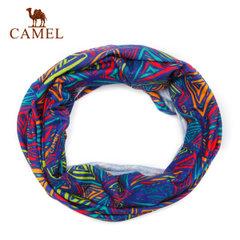 【范冰冰同款】骆驼户外头巾多用耐皱舒适休闲运动头巾多元化搭配