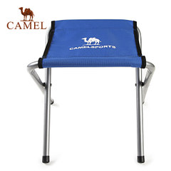 CAMEL骆驼户外折叠椅子 露营休闲 钓鱼沙滩 便携式折叠椅