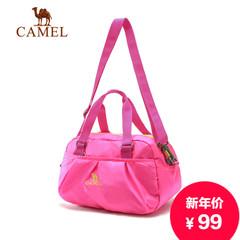 Camel/骆驼新款女士单肩包大容量运动包休闲女包手提斜挎包