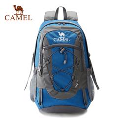 【范冰冰同款】骆驼户外登山包 30L野营徒步旅行运动双肩背包男女