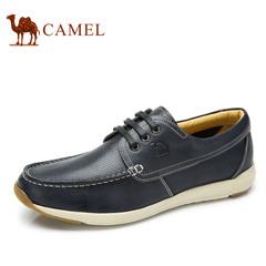 Camel/骆驼男鞋春季 日常休闲鞋男 潮鞋子休闲鞋