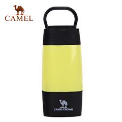 【2016新品】CAMEL骆驼户外野营灯 三节五号电池 拉管野营灯