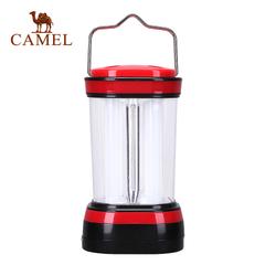 【2016新品】CAMEL骆驼户外野营灯男女款便携电池灯管野营灯