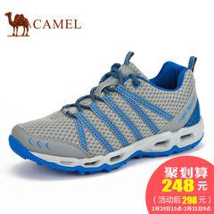 CAMEL骆驼男鞋新品运动户外鞋日常休闲鞋子透气低帮男