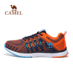 【热销9万双】骆驼运动越野跑鞋 男女休闲跑步鞋 减震轻便运动鞋