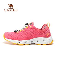 CAMEL骆驼户外情侣鞋越野跑鞋网鞋男女户外运动鞋