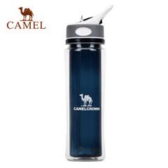 CAMEL骆驼户外男女通用水杯 550ML露营便携水杯