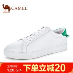 Camel/骆驼男鞋新款板鞋休闲男鞋小白鞋男滑板鞋骆驼男鞋休闲鞋