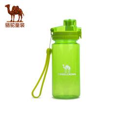 小骆驼童装骆驼户外水杯大容量男女通用直饮式宽口儿童水壶