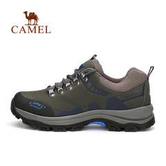 CAMEL骆驼户外 男款徒步鞋 透气减震 徒步鞋男士