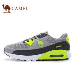 Camel/骆驼户外跑步鞋情侣款越野跑鞋 运动跑步鞋潮流板鞋
