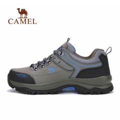 CAMEL骆驼户外登山鞋 男款徒步鞋 防滑耐磨透气 登山鞋 男鞋