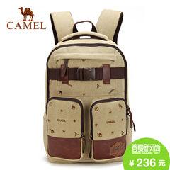 camel/骆驼户外双肩包 男女通用20L徒步登山休闲背包