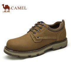 特卖Camel骆驼男鞋日常户外鞋休闲工装男鞋工装鞋大头鞋休闲鞋
