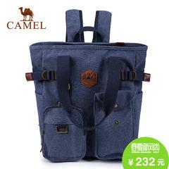 camel/骆驼户外休闲挎包 25L男女运动户外包