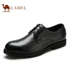 Camel骆驼男鞋 春季商务正装舒适简约男士正装皮鞋