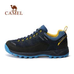 【2016新品】CAMEL骆驼户外男款徒步鞋 防滑耐磨户外登山鞋徒步鞋