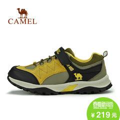 CAMEL骆驼童鞋户外运动鞋耐磨防滑缓震中大童徒步鞋