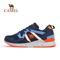 小骆驼童鞋新款儿童运动鞋中大童休闲鞋青少年运动跑鞋