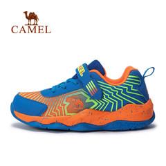 小骆驼童鞋新款青少年缓震防滑鞋底加强包裹跑步鞋运动鞋