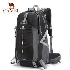 CAMEL駱駝戶外新品登山雙肩包男女運動旅行背包徒步野營騎行旅游