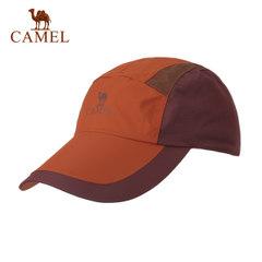 CAMEL骆驼户外棒球帽 运动旅游透气男女棒球帽