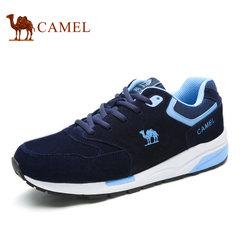 Camel/骆驼男鞋夏季运动休闲潮流户外运动跑步鞋