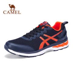CAMEL骆驼运动越野跑鞋 男款夏季舒适跑步鞋网面透气耐磨