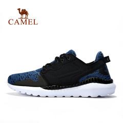 CAMEL骆驼运动跑鞋 春夏时尚舒适休闲跑步鞋轻便运动鞋
