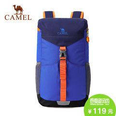 【2017新品】骆驼户外双肩背包 13L男女通用耐磨徒步旅游野营背包