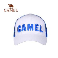 【2017新品】骆驼儿童太阳帽男童女童户外运动鸭舌帽遮阳棒球帽
